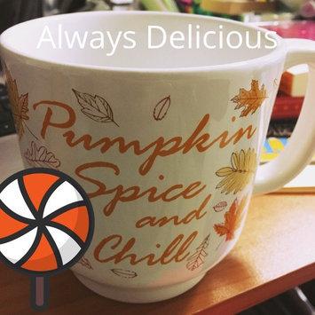 Coffee-mate® Liquid Pumpkin Spicee uploaded by Liz C.