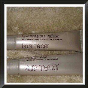 Photo of Laura Mercier Foundation Primer- Protect Broad Spectrum SPF 30/PA+++ uploaded by Holly N.