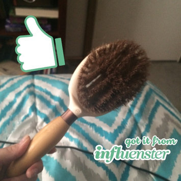 Photo of ECOTOOLS SLEEK + SHINE FINISHER HAIR BRUSH uploaded by Ashley B.