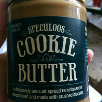 Trader Joe's Speculoos Cookie Butter uploaded by Catherine  f.