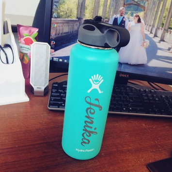 Photo of Hydro Flask T4031 Wide Mouth 40 Oz uploaded by Jenika S.