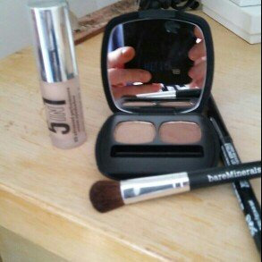 Photo of bareMinerals Ready® Eyeshadow 2.0 uploaded by Kristen S.