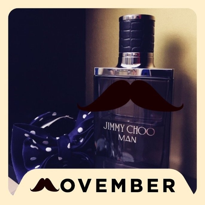 Jimmy Choo Man Eau de Toilette uploaded by Jessica M.