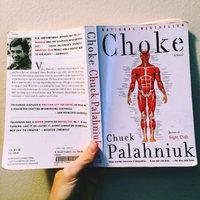 Choke uploaded by Ellie L.