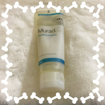 Murad Clarifying Cleanser uploaded by Nitosha S.
