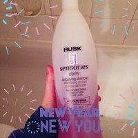 Rusk Sensories Clarify Rosemary & Quillaja Shampoo uploaded by Taylor H.