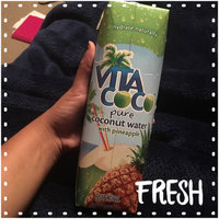 Vita Coco Coconut Water - Pineapple uploaded by Ty S.