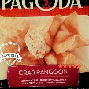 Photo of Pagoda® Crab Rangoon 4.8 oz. Box uploaded by Latoya J.