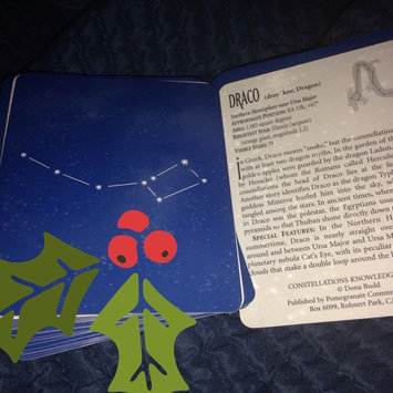 Photo of Constellations Knowledge Cards Deck uploaded by Krys B.