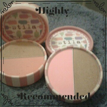 Photo of stila Baked Cheek Duo uploaded by Stacy M.