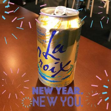 Photo of La Croix Sparkling Lemon Water uploaded by Danielle T.