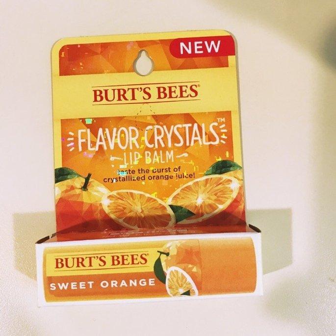 Burt's Bees Lip Balm uploaded by Jennifer L.