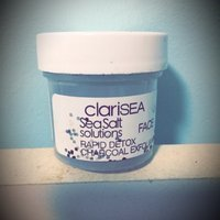 Clarisea Rapid Detox Charcoal Face Exfoliant uploaded by Marissa A.