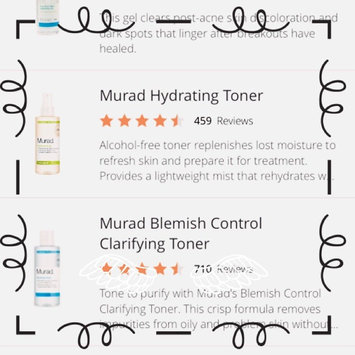 Murad Murad Post-Acne Spot Lightening Gel 1 oz uploaded by Josephine R.