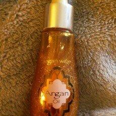 Physicians Formula Argan Wear Ultra-Nourishing Argan Oil uploaded by Cindy l.