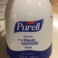 GOJO PURELL Non-Aerosol Foaming Hand Sanitizer uploaded by Allissa C.