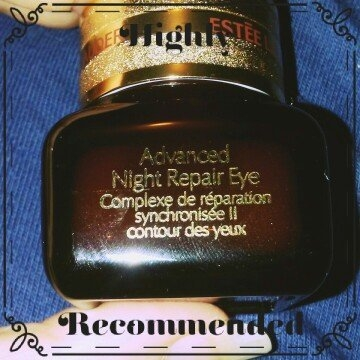 Estée Lauder Advanced Night Repair Eye Synchronized Complex II uploaded by Belinda P.