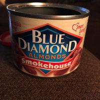 Blue Diamond Almonds Smokehouse uploaded by Tayler J.