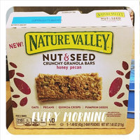 Nature Valley™ Honey Pecan Nut & Seed Bar Nut Bars uploaded by Aerial P.
