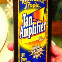 Hawaiian Tropic Protective Dry Oil Sunscreen uploaded by Kristen M.