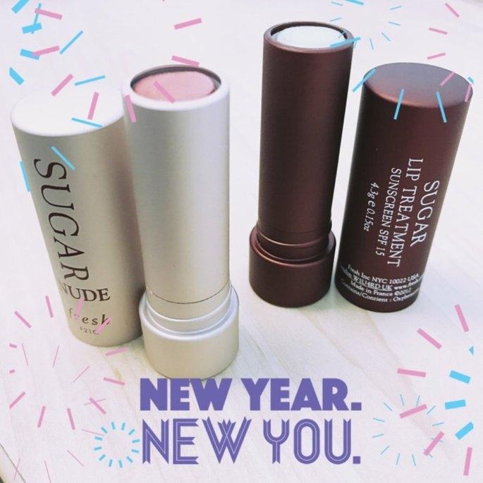 Fresh® Sugar Tinted Lip Treatment SPF 15 uploaded by Carol L.