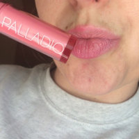 Palladio Butter Me Up Sheer Lip Balm Dulce uploaded by Natasha S.
