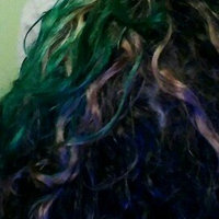 Splat Ombre Hair Color Kit uploaded by Becca C.