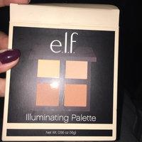 e.l.f. Cosmetics Illuminating Palette uploaded by Cissy G.