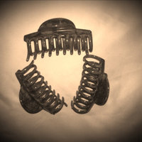 Goody Classics Half Moon Claw Clip, 3 CT uploaded by Jessica S.