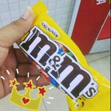 Photo of M&M'S® Milk Chocolate Peanut uploaded by Amanda B.