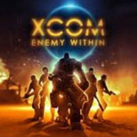 2K Games XCOM: Enemy Within [Xbox 360] uploaded by TDY E.