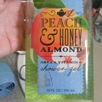 Bath & Body Works® Signature Collection PEACH & HONEY ALMOND Shower Gel uploaded by Kimberly H.
