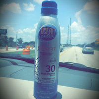 Ocean Potion Suncare Water Sport Sunscreen Continuous Spray uploaded by Ang V.