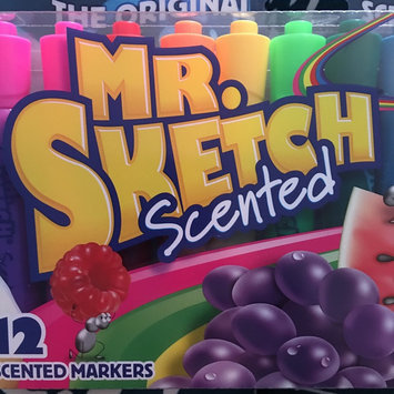 Photo of Mr. Sketch Scented Washable Markers uploaded by Angela Maria Y.
