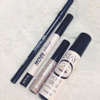 Benefit Speed Brow Tinted Eyebrow Gel uploaded by Giselle C.