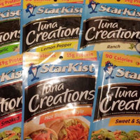 StarKist® Tuna Creations® Tuna Variety Pack 4-2.6 oz. Pouches uploaded by Lindsay G.