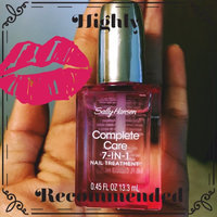 Sally Hansen Complete Care 7-in-1 Nail Treatment uploaded by Ady C.