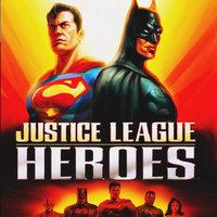 Snowblind Studios Justice League Heroes uploaded by C G.