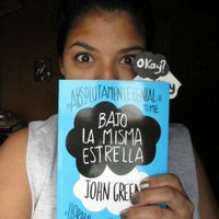The Fault in Our Stars uploaded by Rosana M.