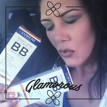 Photo of Lumene Bright Now Vitamin C BB Cream SPF 20 uploaded by Denise B.
