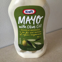 Kraft Mayo Mayonnaise With Olive Oil uploaded by Kathryn O.