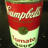 Campbell's Tomato Soup uploaded by Clam C.
