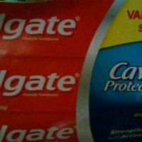 Colgate Cavity Protection Fluoride Toothpaste uploaded by Ale A.
