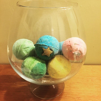 Photo of LUSH Shoot For The Stars Bath Bomb uploaded by Stacey L.