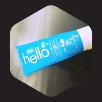 Hello Blue Raspberry Fluoride Toothpaste for Kids uploaded by Tiffany S.