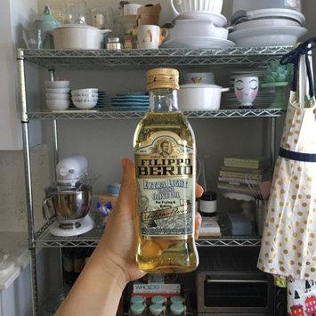 Photo of FILIPPO BERIO Extra Light Olive Oil uploaded by Bernadette A.