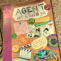 Girl ScoutsJunior Agent of Change Journey Handbook uploaded by Alissa W.