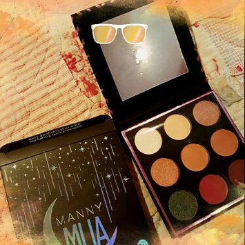 Makeup Geek X Mannymua Palette uploaded by Candi P.