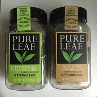 Pure Leaf Black Tea with Vanilla uploaded by Kendra M.
