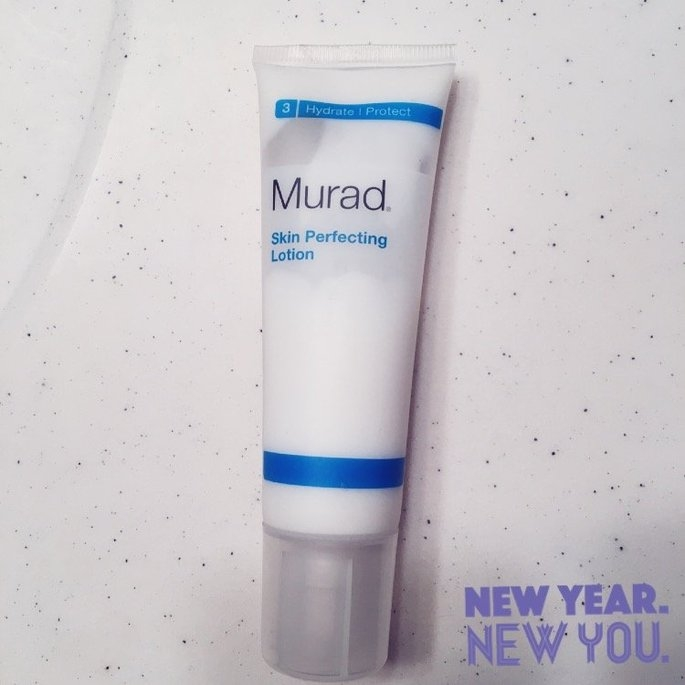 Murad Skin Perfecting Lotion, 1.7 oz uploaded by Amber C.